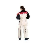 AIR RIFLE JACKET AND TROUSER BASIC MODEL