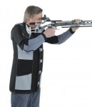 Shooting Jacket Benchrest Super Match