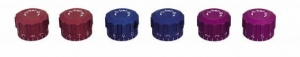AHG Rear Sight Knob Set
