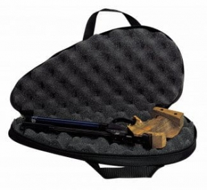 Shooting Pistol Soft Case