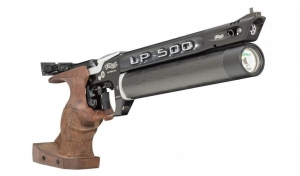 Walther LP 500 Compition