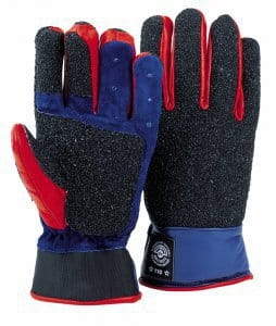 Color 2 Shooting Glove