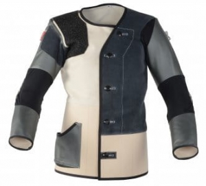 Stenvaag Shooting Jacket Fusion
