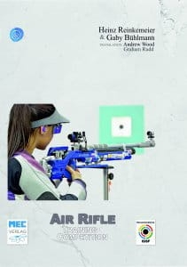 Air Rifle Shooting Book
