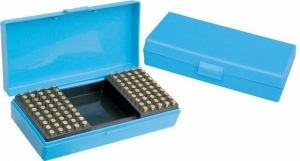 .22 Ammunition Box