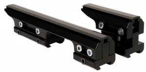 Prism Block TOWER PLUS for small bore rifles