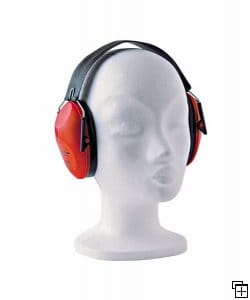 Ear Muff Light Peltor
