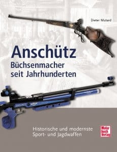 Gunsmith Centuries Book