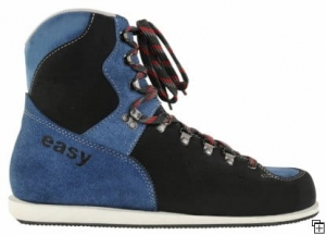 Easy Black Blue Shooting Shoes Air Rifle