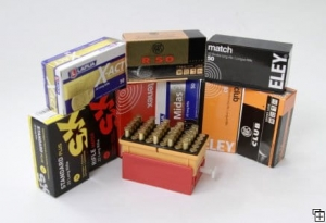 Cartridge Rack Kit