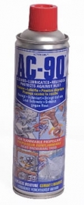 AC 90 Cleaning Spray