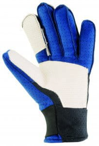 Super Grip Shooting Gloves With Stretch band