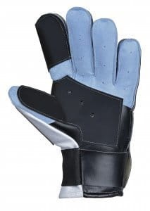Match Long Shooting Gloves