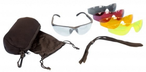 Sports Glasses Interchangeable kit