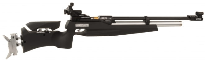 8002 S2 Compressed Air Hardwood - Black Air